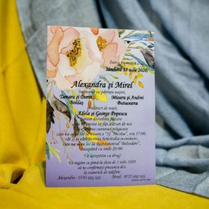 Invitatii de Nunta - BC226 - shop.cheerup.ro
