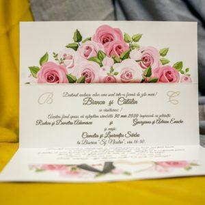 Invitatii de Nunta - BC227 - shop.cheerup.ro