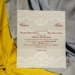 Invitatii de Nunta - BC233 - shop.cheerup.ro