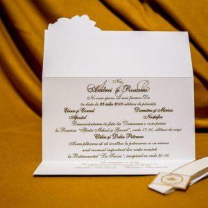 Invitatii de Nunta - BC4022 - shop.cheerup.ro