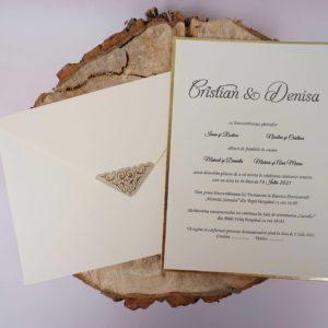 Invitatii de Nunta - PS1146 - shop.cheerup.ro