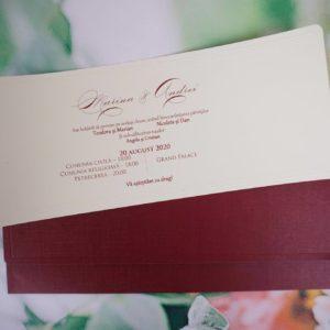 Invitatii de Nunta - PS1164 - shop.cheerup.ro