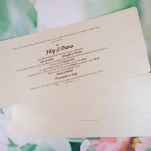 Invitatii de Nunta - PS1166 - shop.cheerup.ro