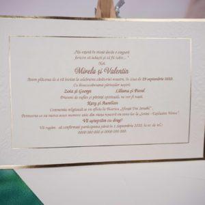 Invitatii de Nunta - PS1172 - shop.cheerup.ro
