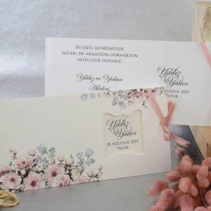 Invitatii de Nunta - PS17032 - shop.cheerup.ro